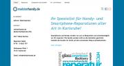 Meisterhandy Karlsruhe