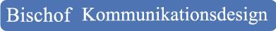 Atelier G. Bischof Kommunikationsdesign